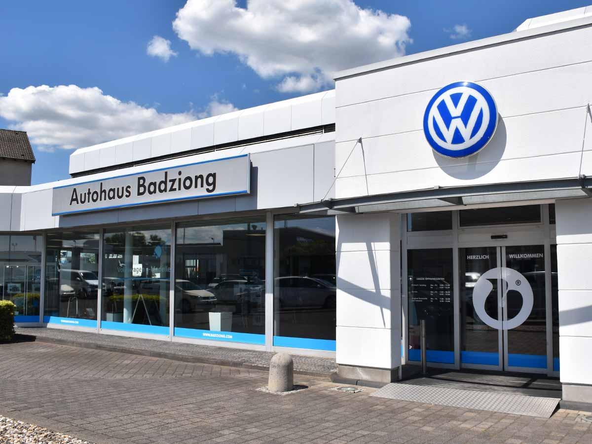 Autohaus Badziong Pulheim