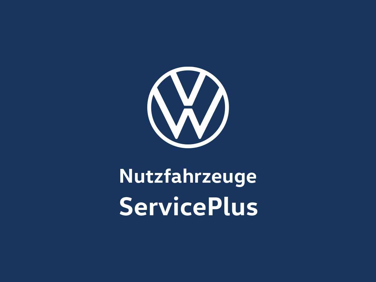 Autohaus Badziong: Volkswagen Nutzfahrzeuge Service Plus
