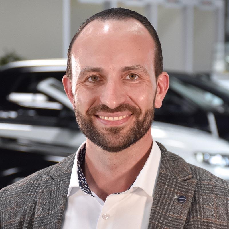 Sebastian Schenke - Badziong Mobility
