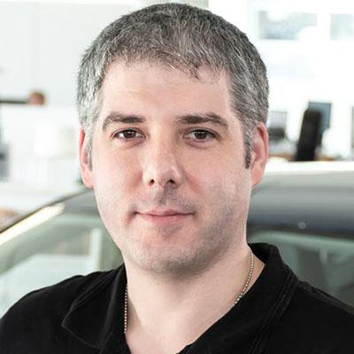 Mike Rudek - Volkswagen Stützpunkt für Taxi & Mietwagen Pulheim
