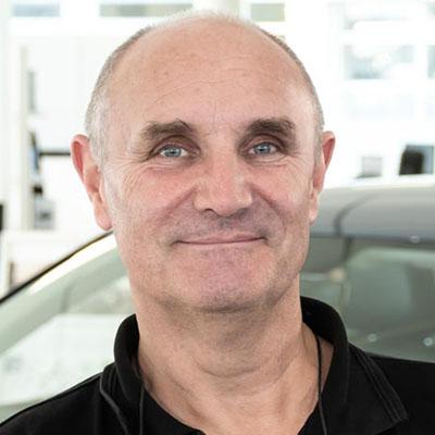 Ralf Dahlenburg - Volkswagen Stützpunkt für Taxi & Mietwagen Pulheim